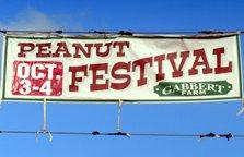 Jay Peanut Festival, Jay, Florida