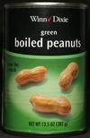Canned Boiled Peanuts