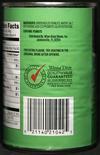 Ingredients Winn Dixie Green Boiled Peanuts